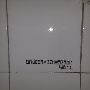 Fundort: Ballgasse 2, 1010 Wien Scout: Andreas Weichberger