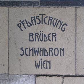 Fundort: Berggasse 27, 1090 Wien Scout: Susanne Bauda