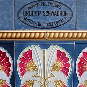 Fundort: Gumpendorferstraße 14, 1060 Wien Scout: Susanne Bauda