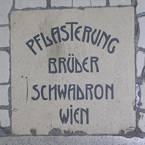 Fundort: Habsburgergasse 2, 1010 Wien Scout: Susanne Bauda