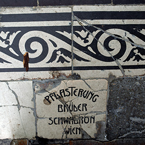 Fundort: Heiligenstädter Straße 78, 1190 Wien Scout: Harald Hartmann