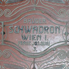 Fundort: Margaretenstraße 22, 1040 Wien Scout: Susanne Bauda