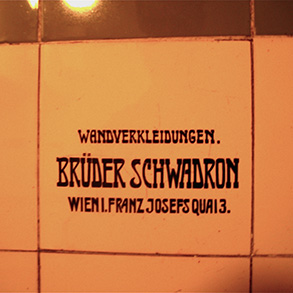 Fundort: Neubaugasse 25, 1070 Wien Scout: Johannes Luxner