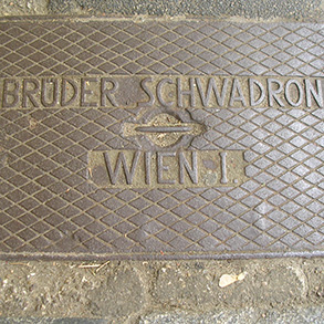Fundort: Prinz-Eugen-Strasse 7–11a, 1040 Wien Scout: Susanne Bauda