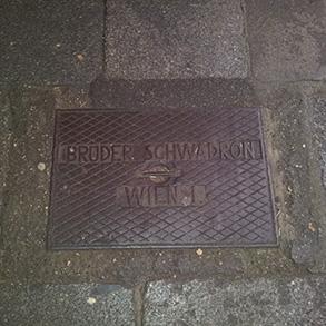 Fundort: Prinz-Eugen-Strasse 7–11a, 1040 Wien Scout: Alexa Peller