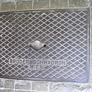 Fundort: Schikanedergasse 12, 1040 Wien Scout: Susanne Bauda