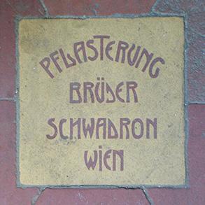 Fundort: Theobaldgasse 11, 1060 Wien Scout: Susanne Bauda